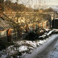 Walsden Print Works, 2002 - CRN00392