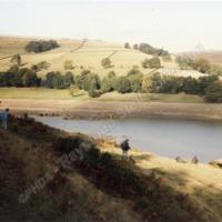 Ladybower Reservoir, 8th October, 1989 - RSC00230