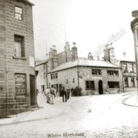 Todmorden - White Hart Fold. - RDA00320