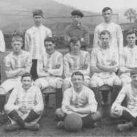 Portsmouth Rovers, c1910 - TOD00224