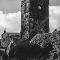 Heptonstall Old Church - EEH00207