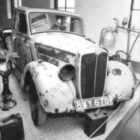 Automobilia at Old Town, Hebden Bridge – BCC00169
