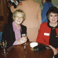 Hebden Bridge Grammar School Reunion - CLA00106
