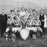 Unknown Football Team - TOD00232
