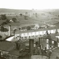 Walk Mill, Cliviger, near Burnley. - RDA00311