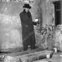 Inside an old house - EWW00151