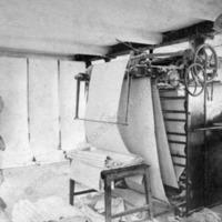 Nutclough Mill, Hebden Bridge, pre 1914 - CWS00206