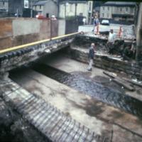 Stansfield Road, Todmorden 1985  - TNC00486.tif
