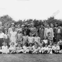 Burnside Children's Home, Wadsworth - BBS00106