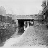 Rochdale Canal, Manchester - JGC00113