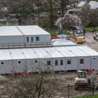 VBA Site, Redacre, Mytholmroyd, 16th April, 2018 - ALV00135