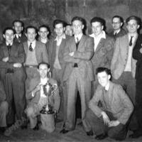 Trophy Winners - MCR00152