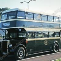 Burnley to Todmorden Bus - TAS00245