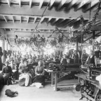 Mill Interior - ALC09026