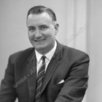 Male Portrait - ALC07208