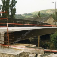 County Bridge, Mytholmroyd, 1988 - MOS00241