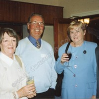 Hebden Bridge Grammar School Reunion - CLA00109