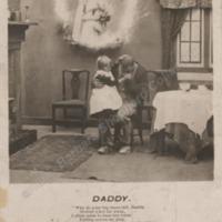 Victorian Postcard - BBS00108