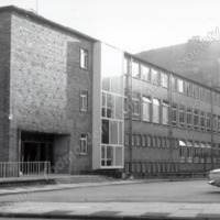 Todmorden Community College - TAL00764