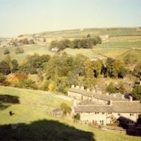 Luddenden Valley, October 1986 - RSC00237