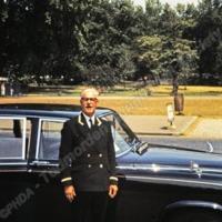 Mayor's Chauffeur - TAS03299