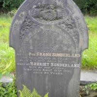 Frank Sunderland - MEC00251
