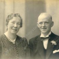 Portrait of Couple - ALC02084
