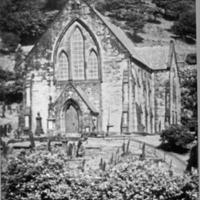 Cornholme Methodist Church - TAS00478