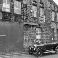 Automobilia at Old Town, Hebden Bridge – BCC00165