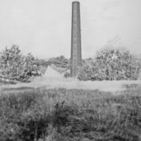 Holme Mill Chimney - HPC00402