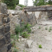 Excavations at Jack Bridge - RGC00105