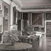 Castle Howard, the Dining Room - HLS05771