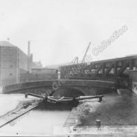 Rochdale Canal, Manchester - JGC00108