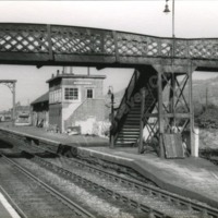Greetland Station. - NGH00115