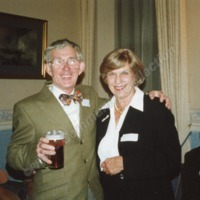 Hebden Bridge Grammar School Reunion - CLA00113