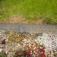 Arnold Grave - MEC00257