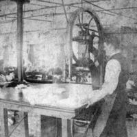 Nutclough Mill, Hebden Bridge, pre 1914 - CWS00195