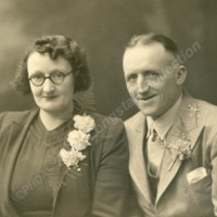 Portrait of Couple - ALC02076