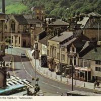 Burnley Road, Todmorden - JNB00699
