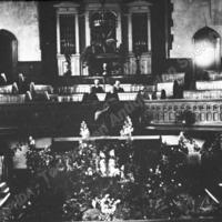 Todmorden Church - TAS00476