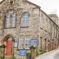 Mytholmroyd Methodist Church  c2000