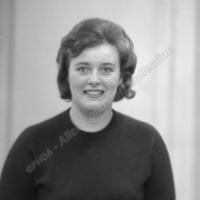 Female Portrait - ALC07207