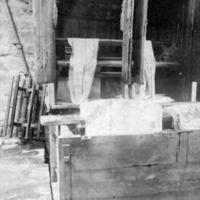 Nutclough Mill, Hebden Bridge, pre 1914 - CWS00208