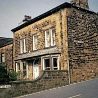 Former Meeting House, Ferney Lee Road, Todmorden - TAS00475