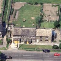Waterloo House, Slack Top, Heptonstall - DMC05089