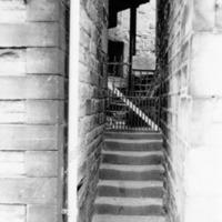 Steps in Hebden Bridge - RAW00148