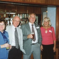 Hebden Bridge Grammar School Reunion - CLA00102