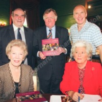 Launch of 'Yorkshire Greats' - ING00129