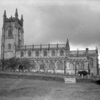 Heptonstall Church - ALC09039