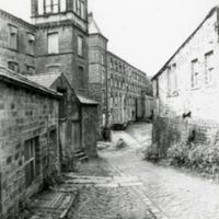 Stones Mill, Bar Lane, Rishworth - HPC00409